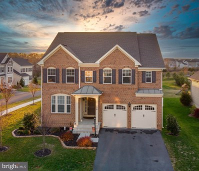 156 Blackford Drive, Stephenson, VA 22656 - #: VAFV154426