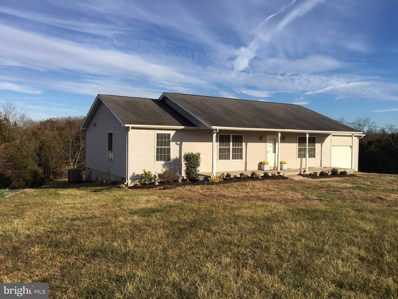 679 Canterburg, Stephens City, VA 22655 - #: VAFV154428