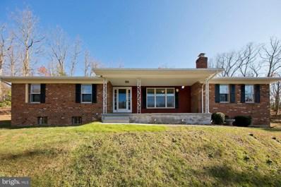 196 Spring Valley Drive, Winchester, VA 22603 - #: VAFV154448