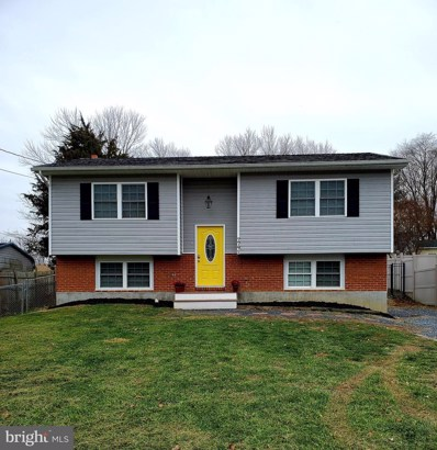 7791 Pleasant View Avenue, Middletown, VA 22645 - #: VAFV154484