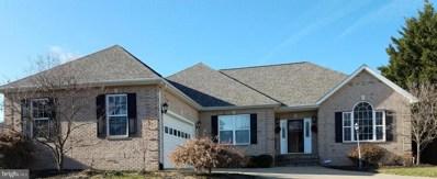 116 Chancellorsville Drive, Stephens City, VA 22655 - #: VAFV154486