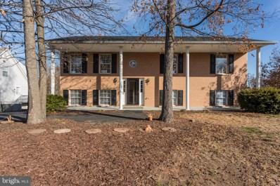 100 Blanche Circle, Winchester, VA 22602 - #: VAFV154490