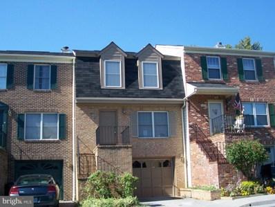 103 Tudor Drive, Winchester, VA 22603 - #: VAFV154510
