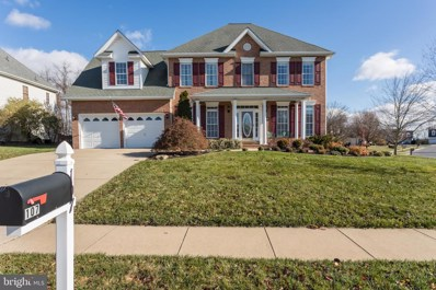 107 First Manassas Place, Stephens City, VA 22655 - #: VAFV154554