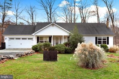 309 Beaver Trail, Winchester, VA 22602 - #: VAFV154568