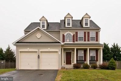414 Talamore Drive, Stephens City, VA 22655 - #: VAFV154576