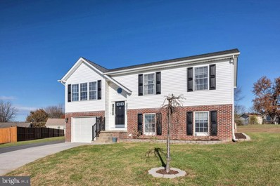 2081 Arlene Court, Middletown, VA 22645 - #: VAFV154636
