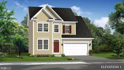 David Drive UNIT MORGAN >, Winchester, VA 22601 - #: VAFV154734