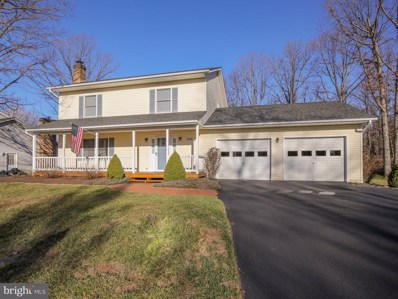 144 Bell Haven Circle, Stephens City, VA 22655 - #: VAFV154816