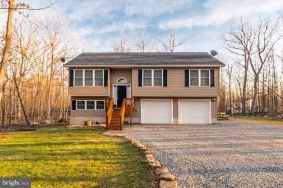 406 Pheasant Drive, Winchester, VA 22602 - #: VAFV154848