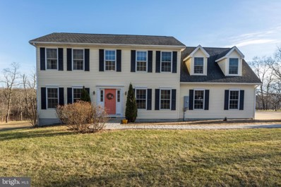 300 Frog Hollow Road, Winchester, VA 22603 - #: VAFV154896