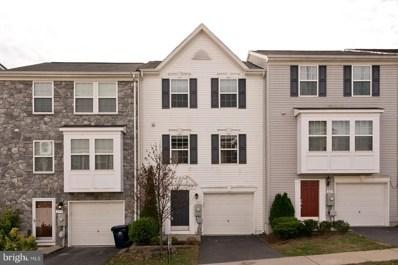 221 Monticello Square, Winchester, VA 22602 - #: VAFV154908