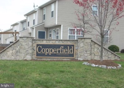 113 Copperfield Lane, Winchester, VA 22602 - #: VAFV154926