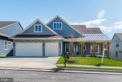 147 Mallard Drive, Lake Frederick, VA 22630 - #: VAFV154930