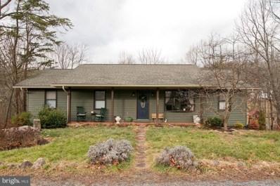 213 Tomahawk Trail, Winchester, VA 22602 - #: VAFV154938