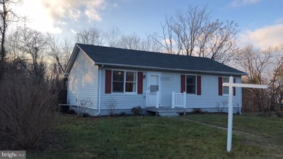 123 Williamson Road, Winchester, VA 22602 - #: VAFV155006