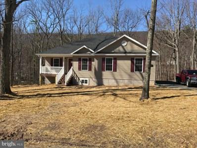 144 Cochise Trail, Winchester, VA 22602 - #: VAFV155026