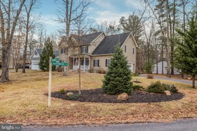 400 Northwood Circle, Cross Junction, VA 22625 - #: VAFV155078