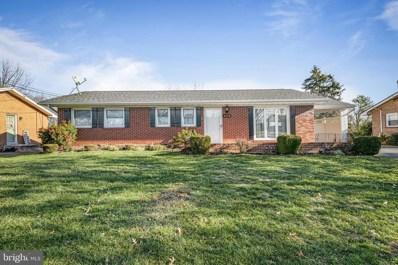 119 Blossom Drive, Winchester, VA 22602 - #: VAFV155104