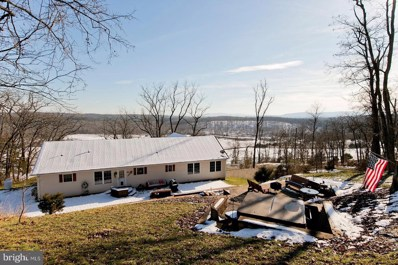 3876 Back Mountain Road, Winchester, VA 22602 - #: VAFV155114