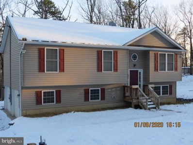 426 Quail Drive, Winchester, VA 22602 - #: VAFV155124