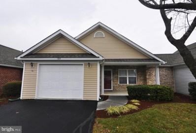 104 Crestwood Lane, Winchester, VA 22602 - #: VAFV155136