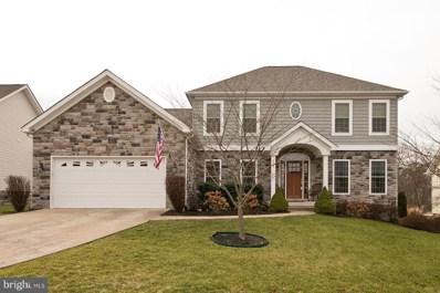 105 Abrams Pointe Boulevard, Winchester, VA 22602 - #: VAFV155140