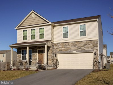 115 Falling Mountain, Stephens City, VA 22655 - #: VAFV155166