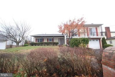 102 Wild Rose Circle, Winchester, VA 22602 - #: VAFV155168
