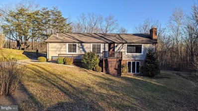 163 Lake Holiday Road, Cross Junction, VA 22625 - #: VAFV155206
