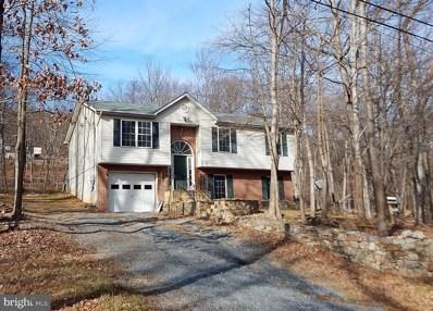 150 Graywolf Trail, Winchester, VA 22602 - #: VAFV155220