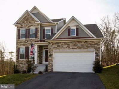 208 Woods Drive, Cross Junction, VA 22625 - #: VAFV155244