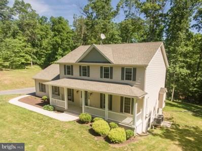 139 Bell Hollow Road, Winchester, VA 22603 - #: VAFV155250