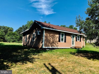 1054 Jordan Springs Road, Stephenson, VA 22656 - #: VAFV155266