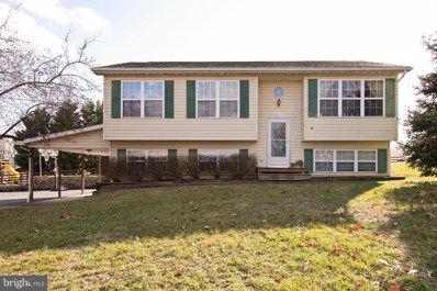 212 Littler Lane, Stephenson, VA 22656 - #: VAFV155280