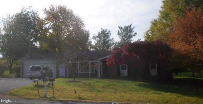 204 Laurel Hill Drive, Stephens City, VA 22655 - #: VAFV155318