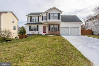 150 Morning Glory Drive, Winchester, VA 22602 - #: VAFV155368