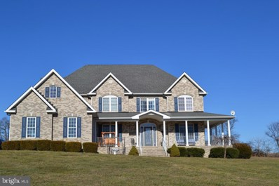 157 Anchorage Lane, Gore, VA 22637 - #: VAFV155372