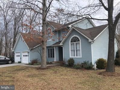 100 Monroes Circle, Winchester, VA 22602 - #: VAFV155376