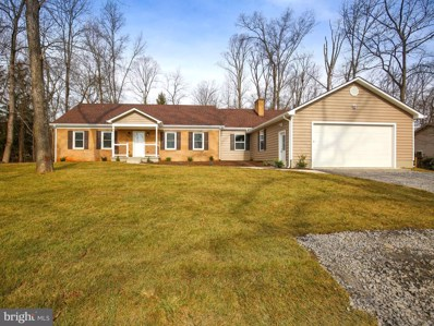 2621 Jones Road, Winchester, VA 22602 - #: VAFV155390