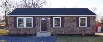 115 Country Park Drive, Winchester, VA 22602 - #: VAFV155434