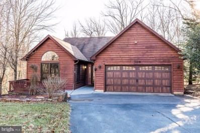 309 Dogwood Drive, Cross Junction, VA 22625 - #: VAFV155464