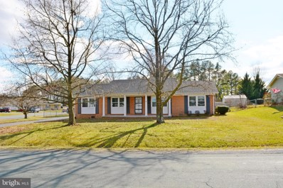 102 Albemarle Court, Stephens City, VA 22655 - #: VAFV155606