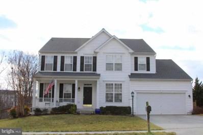 214 Farmington Boulevard, Winchester, VA 22602 - #: VAFV155622