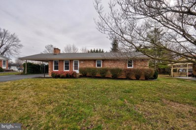 5070 Laura, Stephens City, VA 22655 - #: VAFV155630