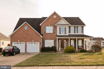 213 Cool Spring Drive, Stephens City, VA 22655 - #: VAFV155652