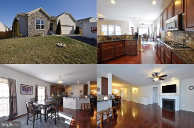 102 Marys Wind Court, Stephens City, VA 22655 - #: VAFV155684