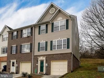 100 Ridge Court, Winchester, VA 22603 - #: VAFV155686