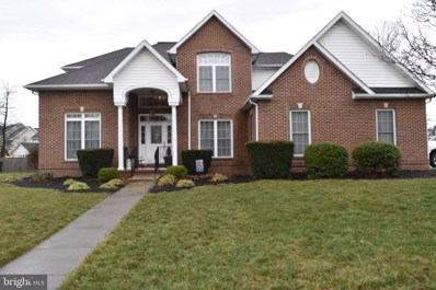 106 First Manassas Place, Stephens City, VA 22655 - #: VAFV155694