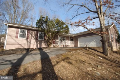 304 Lakeview Drive, Cross Junction, VA 22625 - #: VAFV155726